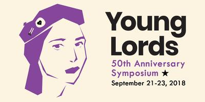 Young Lords 50th Anniversary Conference