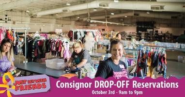 CONSIGNOR SIGN-UP & DROP-OFF - Nashville Music City...