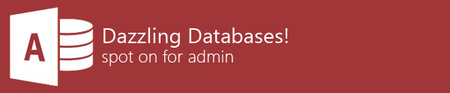 DFYL: Dazzling Databases with Access