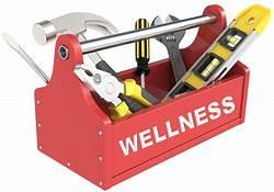Creating a Wellness Toolbox