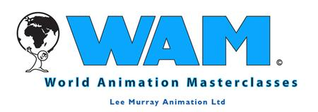 World Animation Masterclasses