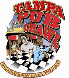 Tampa Pub Crawl logo