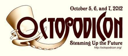 OctopodiCon 2012