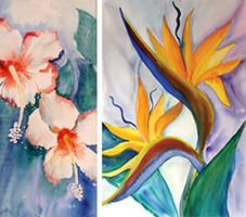 Watercolor Workshops for all skill levels with Phyllis ...