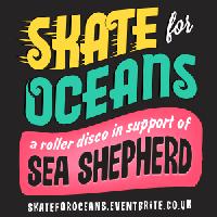 Skate for Oceans