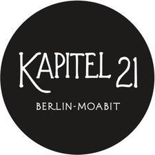 KAPITEL 21 logo