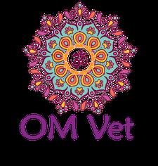 OM Vet - Medicina Veterinária Integrativa logo