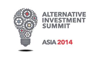 Alternative Investment Summit Asia 2014