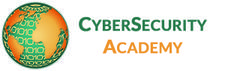 CyberSecurity Academy logo