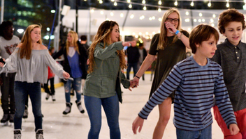 Ice Skating Outing (12 - 18 years)