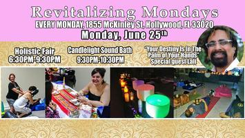 Sound Healing Immersion Meditation-Holistic Psychic...