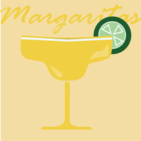 Let's Grab a Margarita and Talk About Social Media!