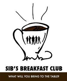 SIB'S Breakfast Club logo