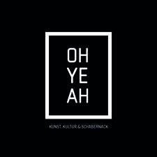Oh Yeah e.V. logo