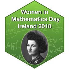 Women in Mathematics Day 2018 logo