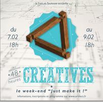 les 48 Heures Créatives