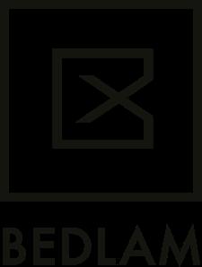 Bedlam Events logo