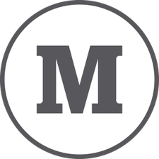 The Moment logo