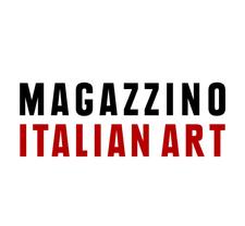 Magazzino Italian Art logo