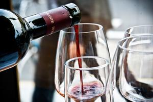 VinoRosso Wine Tasting Class