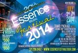 Essence Music Festival Tour 2014    New Orleans, LA...