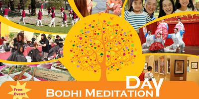 3rd Annual Bodhi Meditation Day