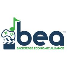 Backstage Economic Alliance logo