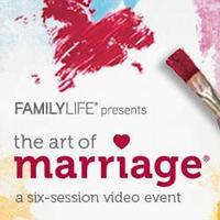 Art of Marriage May 16 - 17, 2014