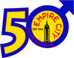 Empire City MC's 2014 Motorcycle Weekend