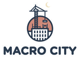 MacroCity 2014