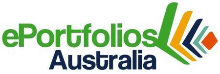 2012 ePortfolio Forum