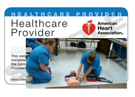 AHA BLS for Healthcare Providers CPR (Newnan, GA)...