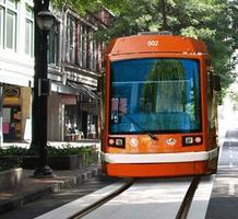 YPT Atlanta Streetcar Technical Tour