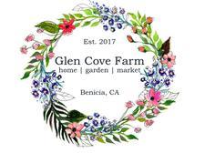 Glen Cove Farm logo