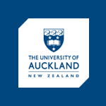 General lectures, the University of Auckland logo