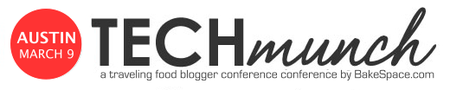 Food, Wine & Lifestyle Blogger Conference - #TECHmunch...