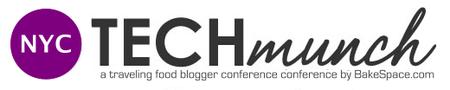 #TECHmunch NYC: Food, Beverage & Lifestyle Blogger...