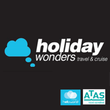 Holiday Wonders Group logo