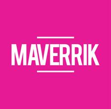 Maverrik logo