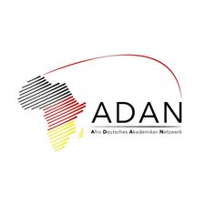 ADAN e.V. | Afro Deutsches Akademiker Netzwerk logo