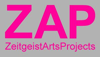 ZAP Art Tour 10 - Bermondsey, Kennington & Southwark - Thursday 3 April, 2-5.30pm logo