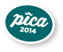 PICA 2014 - Design Pioneers: It's your turn to lead...