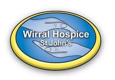 Wirral Hospice St John's logo