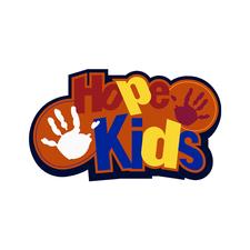 Ministério Hope Kids logo