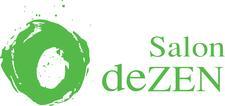 Salon deZEN logo