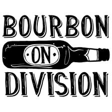 Bourbon on Division logo