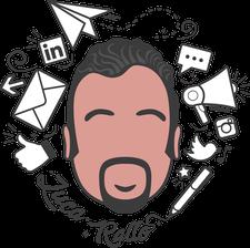 Luca Rallo logo