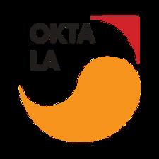 OKTA LA logo