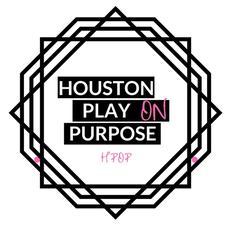 Houston Play On Purpose logo