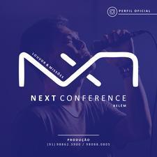 Next Conference & Eventos logo